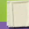 Organic Fine Wool Etamine - prewashed - NEW