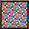 Ideen ready-outlined square silk scarf 55 x 55cm - Squares NEW