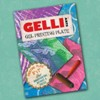 Gelli Arts Gel printing Plate 5x7in OUT OF STOCK