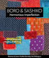 """Boro and Shibori: Hamonious Imperfection"" the Shibaguyz NEW - limited stocks"