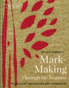 """Mark-making through the Seasons"" Helen Parrott (2)"
