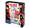Essdee Block Printing Kit for Kids NEW