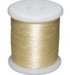 Kantan Couture Gold Embroidery Thread