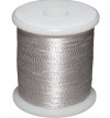 Kantan Couture Silver Embroidery Thread