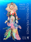 """Cloth Doll Mermaids"" DVD with Patti Medaris Culea - free P&P within UK"