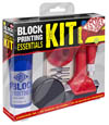 Essdee Block Printing Essentials Kit NEW