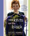 """New Knits on the Block"" Vickie Howell SOLD OUT"