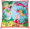 Fairies PWG cushion cover DISC - SOLD OUT