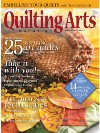 Quilting Arts June/July 2015 (2)
