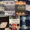 All 3 Shibori DVDs from Ana Lisa Hedstrom - free postage within the UK OUT OF STOCK