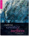 """Exploring Creative Surfaces"" Lynda Monk OUT OF STOCK"
