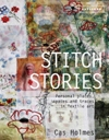 """Stitch Stories"" Cas Holmes (3)"
