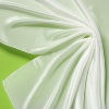 White Crepe de Chine 8 - glossy BACK IN STOCK