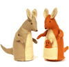 Corinne Lapierre Kangaroo Family SOLD OUT