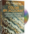 """Color by Accident"" 2-disc DVD with Ann Johnston OUT OF STOCK"