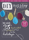 DIY Holiday 2014 - general crafts (3)