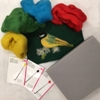 EFCO Basic Needle Felting Starter Set (without fibres)