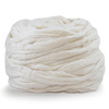 Eri Silk long fibre tops/roving (Ashima/Peace silk) 10g NEW