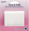 Hemline Fuse & Fold waistband interfacing - packaging may be faded (2)