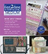 Fast 2 Fuse Interfacing by the metre - Mediumweight