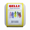 Gelli Arts Feather Printing Kit NEW - OUT OF STOCK, unsure of next delivery date