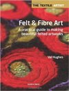 """Felt and Fibre Art"" Val Hughes (1)"