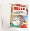 Gelli Arts Gel printing Plate 9x12in OUT OF STOCK