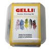 Gelli Arts Feather Printing Kit for paper & card (3)