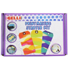 Gelli Arts Printmaking Starter Kit for paper & card NEW - OUT OF STOCK