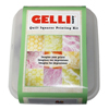 Gelli Arts Quilt Squares kit for fabric (2)