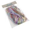 Pack of 50m Mixed Ribbons - Spring