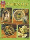 """Get Rolling with Makin's Clay"" from Design Originals (10)"
