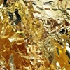 EFCO Real Metal Flakes - Gold-tone only