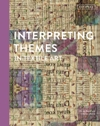 """Interpreting Themes in Textile Art"" Els van Baarle and Cherilyn Martin (2)"