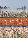 """Embroidered Landscapes"" Judy Wilford OUT OF STOCK"