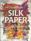 "SOLD OUT ""Handmade Silk Paper"" Kath Russon SECONDHAND - SOLD OUT DO NOT ORDER"