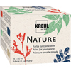 Kreul Nature Paint Set with 4 colours NEW