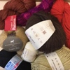Pot Luck Branded Knitting Yarns - worth £5.50-£7.95, sent at random