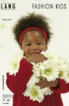 Lang Fatto a Mano book 157 Fashion Kids SOLD OUT