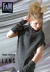 Lang Fatto a Mano book 179 - Felted Fashion (2)