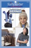 Bernat Knifty Knitter leaflet SOLD OUT