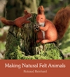 """Making Natural Felt Animals"" Rotraud Reinhard (1)"