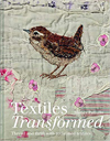 """Textiles Transformed"" by Mandy Pattullo NEW"