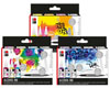 All 3 NEW Marabu Alcohol Ink Kits - delivery to mainland UK only