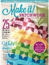 Make it! Patchwork 2016 (3)