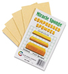 Miracle Sponges 115mm x 75mm - Pack of 4