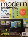 Modern Patchwork Summer 2014 (4)