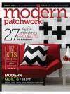 Modern Patchwork Winter 2014 (3)