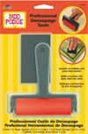 Mod Podge Brayer & Squeegee NEW TO US