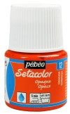 Pebeo Setacolor Opaque matt fabric paints